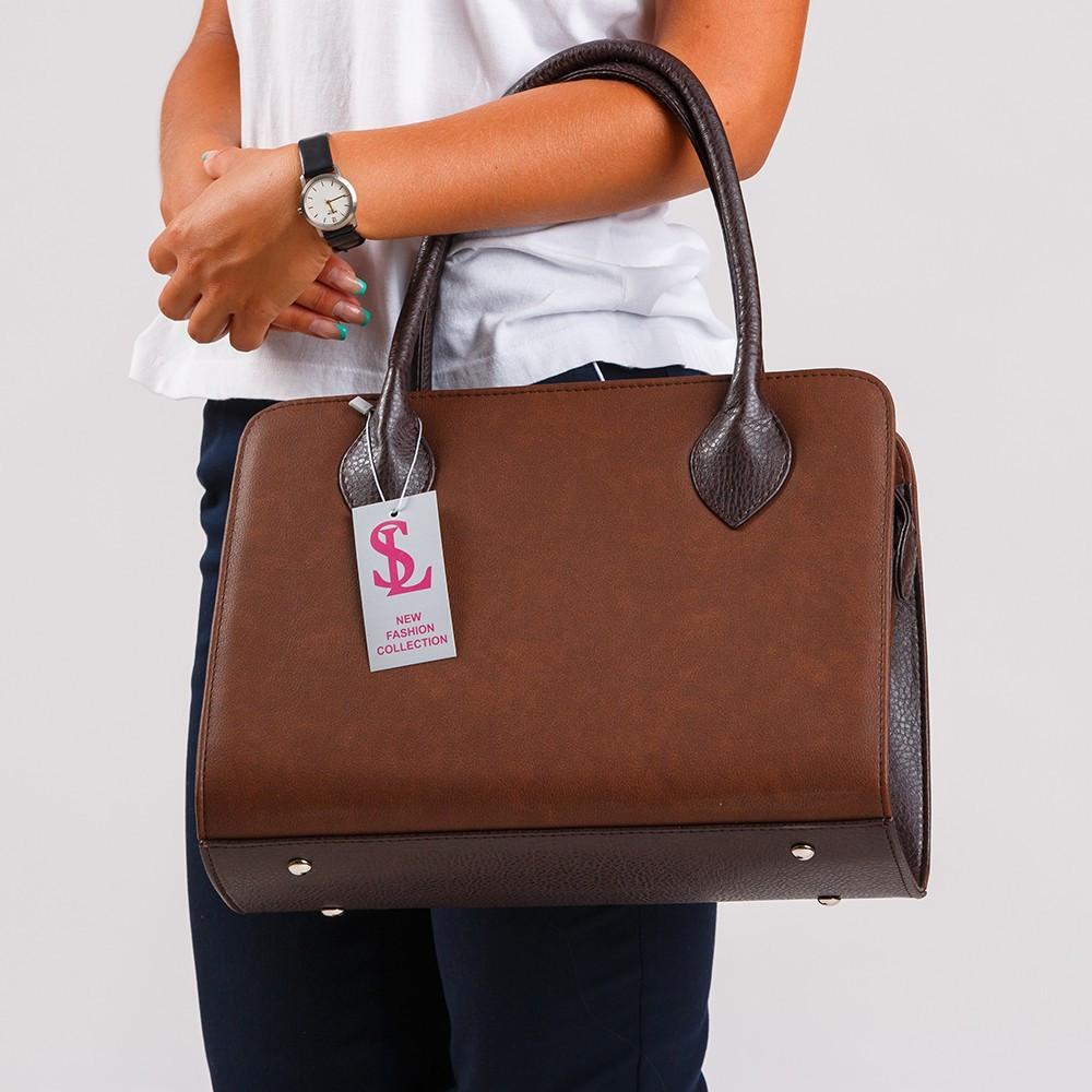 Модная элегантная сумка