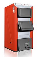 Твердотопливный котел Kolton UNIX 25 (27кВт) с автоматикой управления
