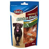 Печенье для собак с куриным филе