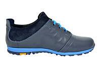 Распродажа Подростковые кожаные Кроссовки Сuddos Blue