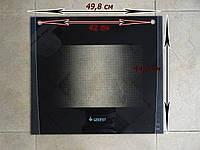 Каленое стекло плиты Gefest 3200.15.2.000-01 (498х442 мм)