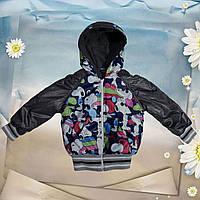 Флисовый костюм для девочки и мальчика (1-5 лет)