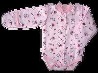 Боди  для малышей ( 50-56 )р