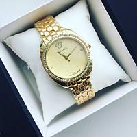 Женские часы Versace золото, магазин часы 2016