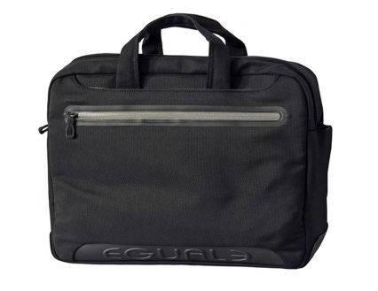 Функциональная сумка-рюкзак с отделением для ноутбука 15,6' Roncato Eguale 3504/22 антрацит
