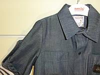 Рубашк для мальчика 4 лет/Сорочка для хлопчика 4 років. Размер 110 см