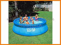 Бассейн intex 28144 размер 366x91 см | надувные бассейны для дачи