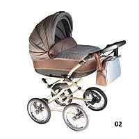 Детская коляска-люлька Donatan Diana