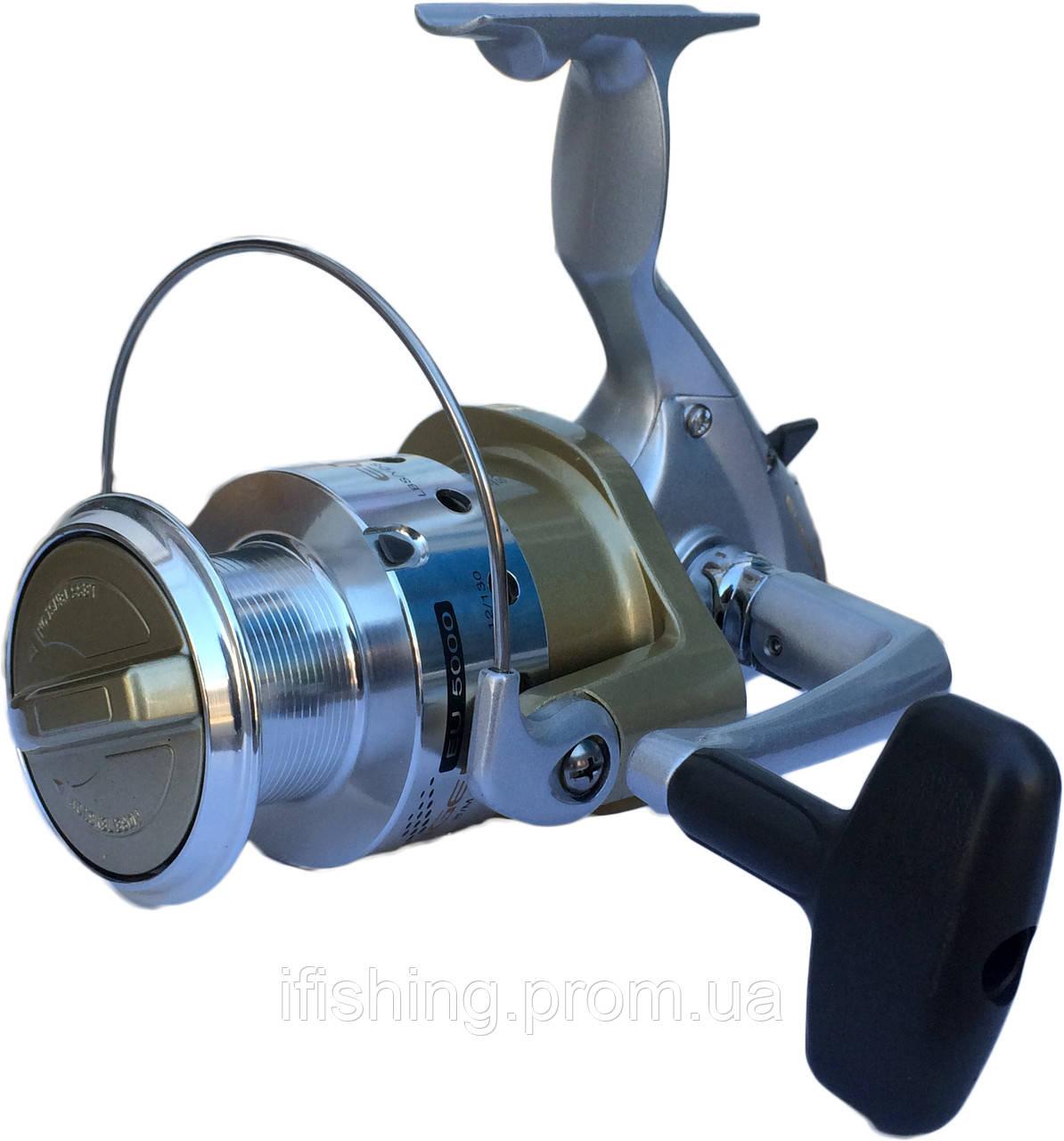 катушка рыболовная line winder eu3000