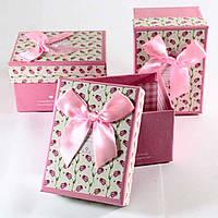 Упаковка для подарков - готовые подарочные коробки
