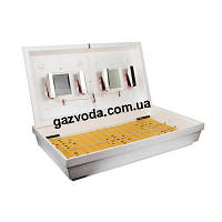 Инкубатор бытовой Рябушка-2 70 яиц + ручной переворот / цифровое управление