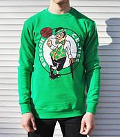Свитшот Back Court Boston Celtics