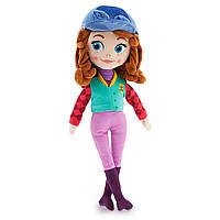 Мягкая игрушка кукла София Прекрасная Disney,  33 см