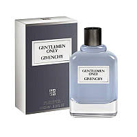 Gentlemen Only Givenchy eau de toilette 100 ml
