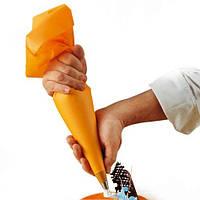 Мешок кондитерский антискользящий 53 см Италия (код 04729)