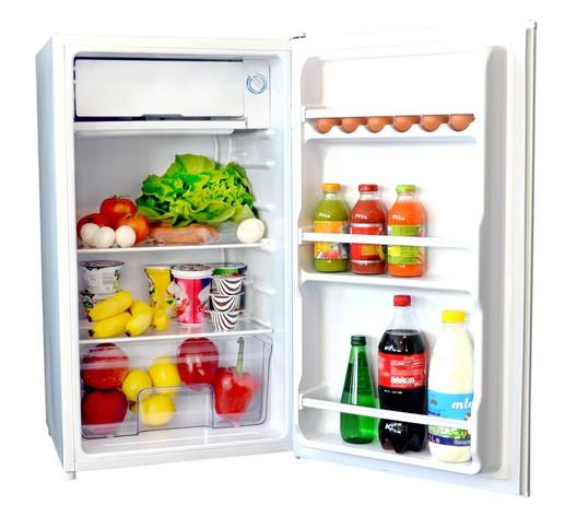 Однокамерный холодильник Ravanson LKK-90