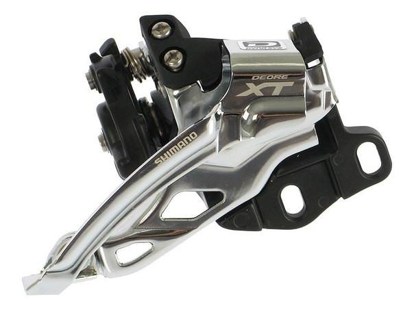 Перекидки Shimano XT Umwerfer E-Type FD-M785-E 2-/10-скорос - картинка 1