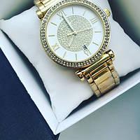Часы женские Michael Kors Orso золото, магазин наручных часов
