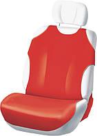 Чехлы CLASSIC LINE на передние сидения / цвет: красный