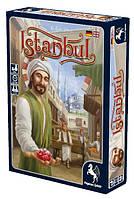 Настольная игра Стамбул (Istanbul)