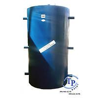 Бак-аккумулятор тепла для системы отопления Идмар объёмом 1800 л