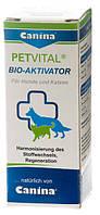 Canina Petvital Bio-Aktivator Витаминная пищевая добавка для собак и кошек