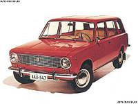 Лобовое стекло ВАЗ-2101-2107