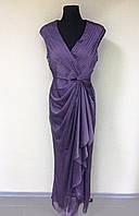 Вечернее длинное платье Andrianna Papell
