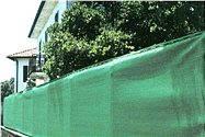 "Сетка полимерная Tenax ""Ямайка"" зеленая (3х100м)"