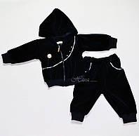 Нарядный костюм (велюр, 68-92)