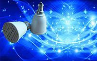 Светодиодная лампа Е14 (24 светодиода)