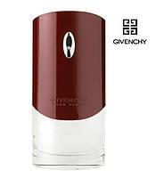 Givenchi Pour Homme tester Дживанши Пур Хом мужской тестер 100мл