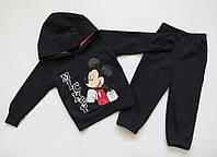 Костюм Mickey Mouse для мальчика. 80, 100, 110 см