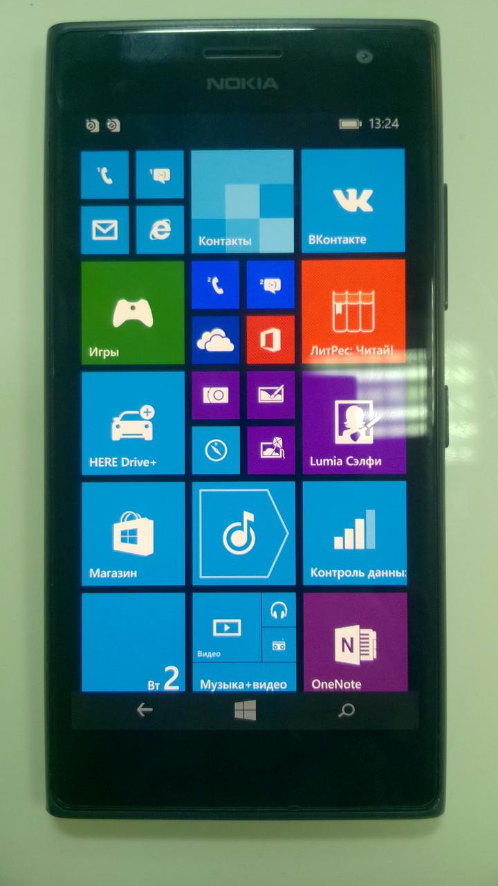 294440 смартфон nokia lumia 730 dual sim