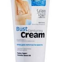 Крем для упругости и увеличения груди Bust Contouring Cream. Заказать в Украине