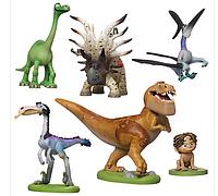 Игровой набор Хороший динозавр / The Good Dinosaur Figure Play Set