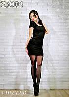 Элегантное молодежное платье норма ВИП1889