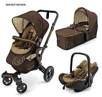 Детская универсальная коляска Concord Neo Mobility Set 3 в 1, 2016