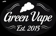 GreenVape. Продажа электронных сигарет, жидкостей для электронных сигарет и аксессуаров к ним.