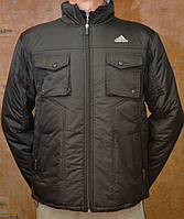 Мужская куртка- ветровка (утепленная) ADIDAS