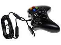 Джойстик проводной на Xbox 360