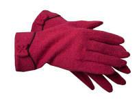 Лучший корпоративный подарок к праздникам перчатки женские VENERA (ВЕНЕРА) C230254