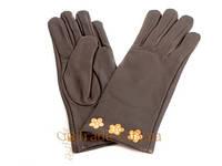 Перчатки женские кожаные ETERNO (ЭТЕРНО) E2514