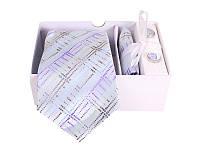 Комплект подарочный шелковый для мужчин ETERNO (ЭТЕРНО) EG501