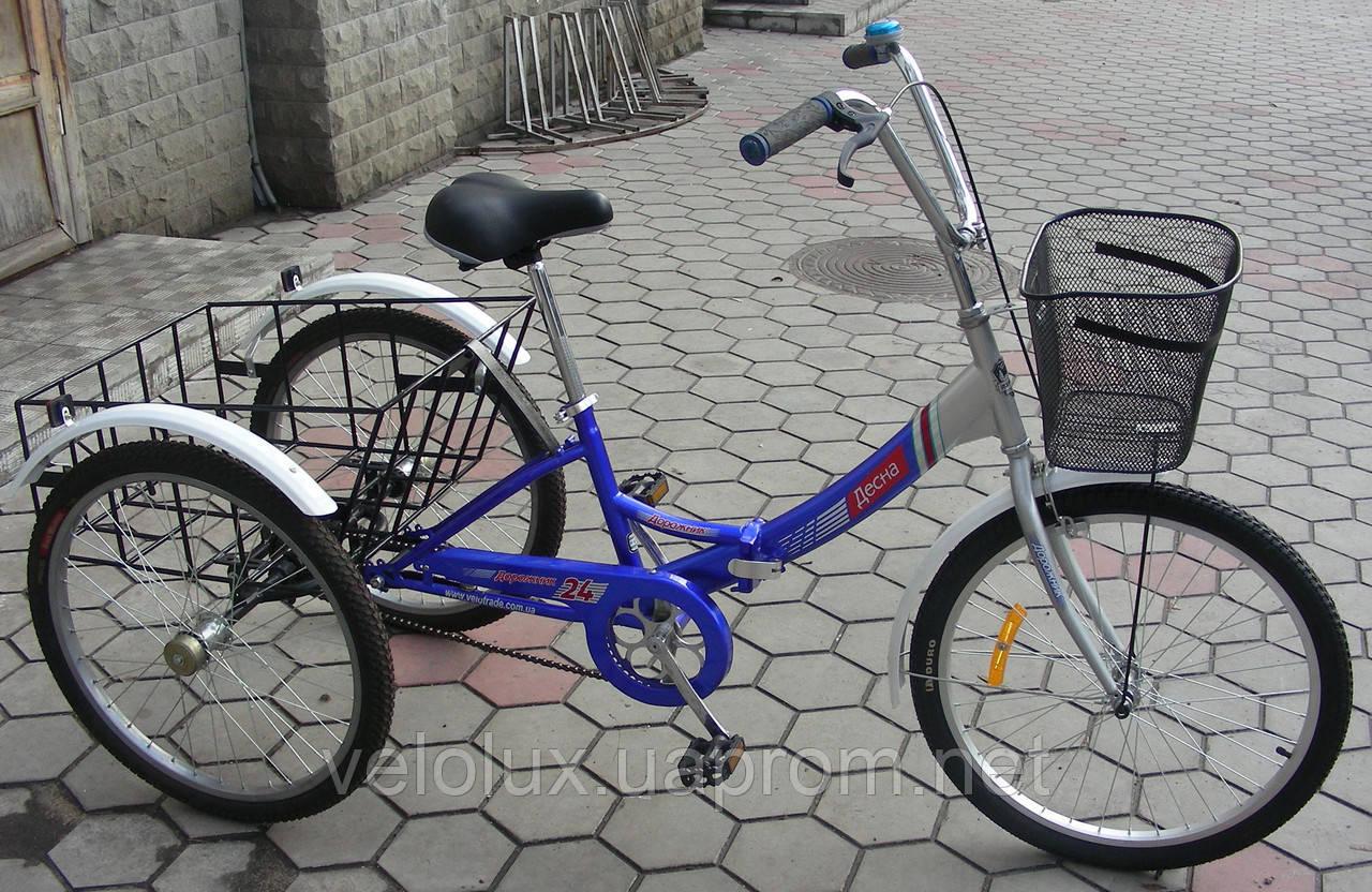 Трехколесные велосипеды своими руками: пошаговая инструкция 34