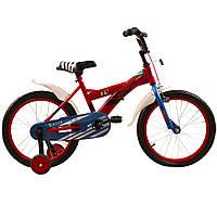 Детский велосипед PREMIER SPORT 18 RED