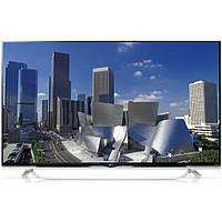 Телевизор LG 49UF852V (1500Гц, Ultra HD 4K, Smart, 3D, Wi-Fi, пульт ДУ Magic Remote), фото 1