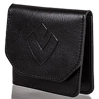 Мужской кожаный кошелек-портмоне VALENTA (ВАЛЕНТА) VXP8191