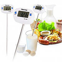 Цифровой кухонный термометр TS TA 228(288) (изм. температуру , - 50 + 300 градусов С)