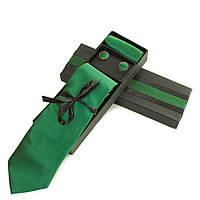 Комплект подарочный шелковый для мужчин ETERNO (ЭТЕРНО) EG629